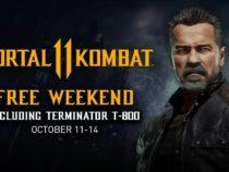 Вкомпьютерной игре Mortal Kombat 11 появится Шварценеггер