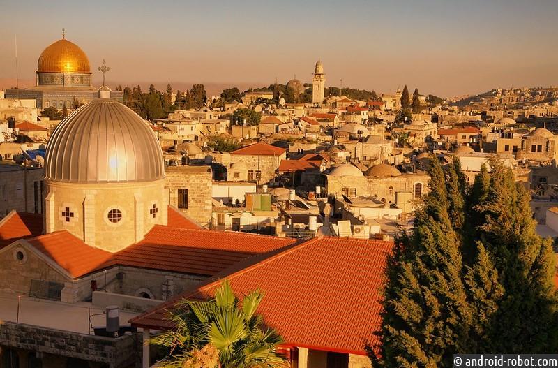 Иерусалим принимает у себя 4-ую биеннале современного еврейского искусства