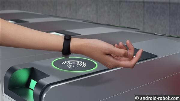 Xiaomi MiBand 5 получит полноценную поддержку NFC повсей планете