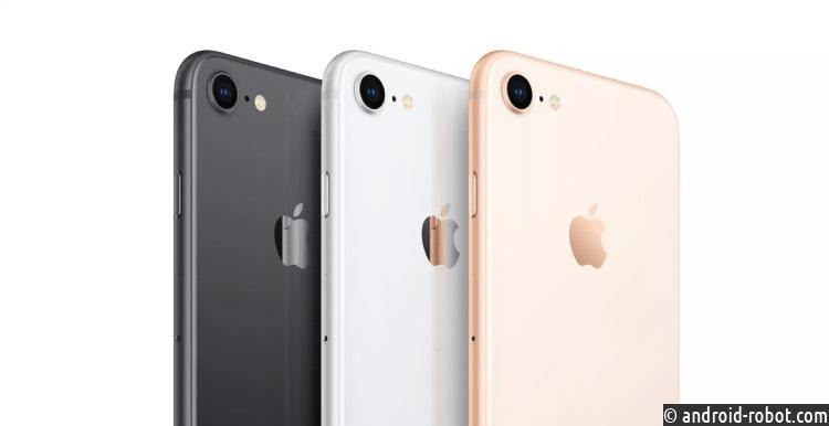 Apple бесплатно отремонтирует iPhone 6s и6s Plus, ежели они невключаются
