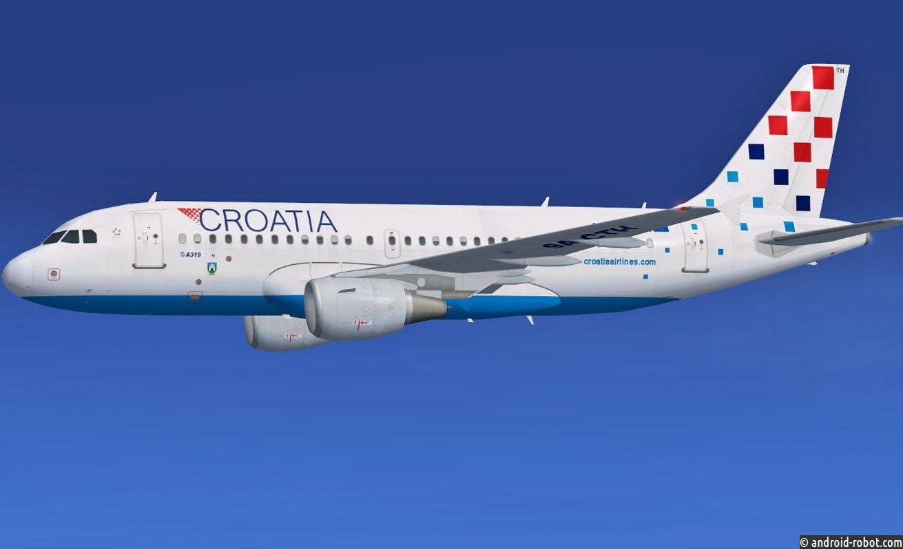 Авиакомпания Croatia Airlines ускорила регистрацию пассажиров в приложении с помощью технологии Smart IDReader