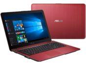 Краткий обзор технических характеристик ноутбука ASUS модели Max X541NA