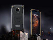 DOOGEE представила новый смартфон S68 Pro с тройной камерой 21MP и беспроводной зарядкой