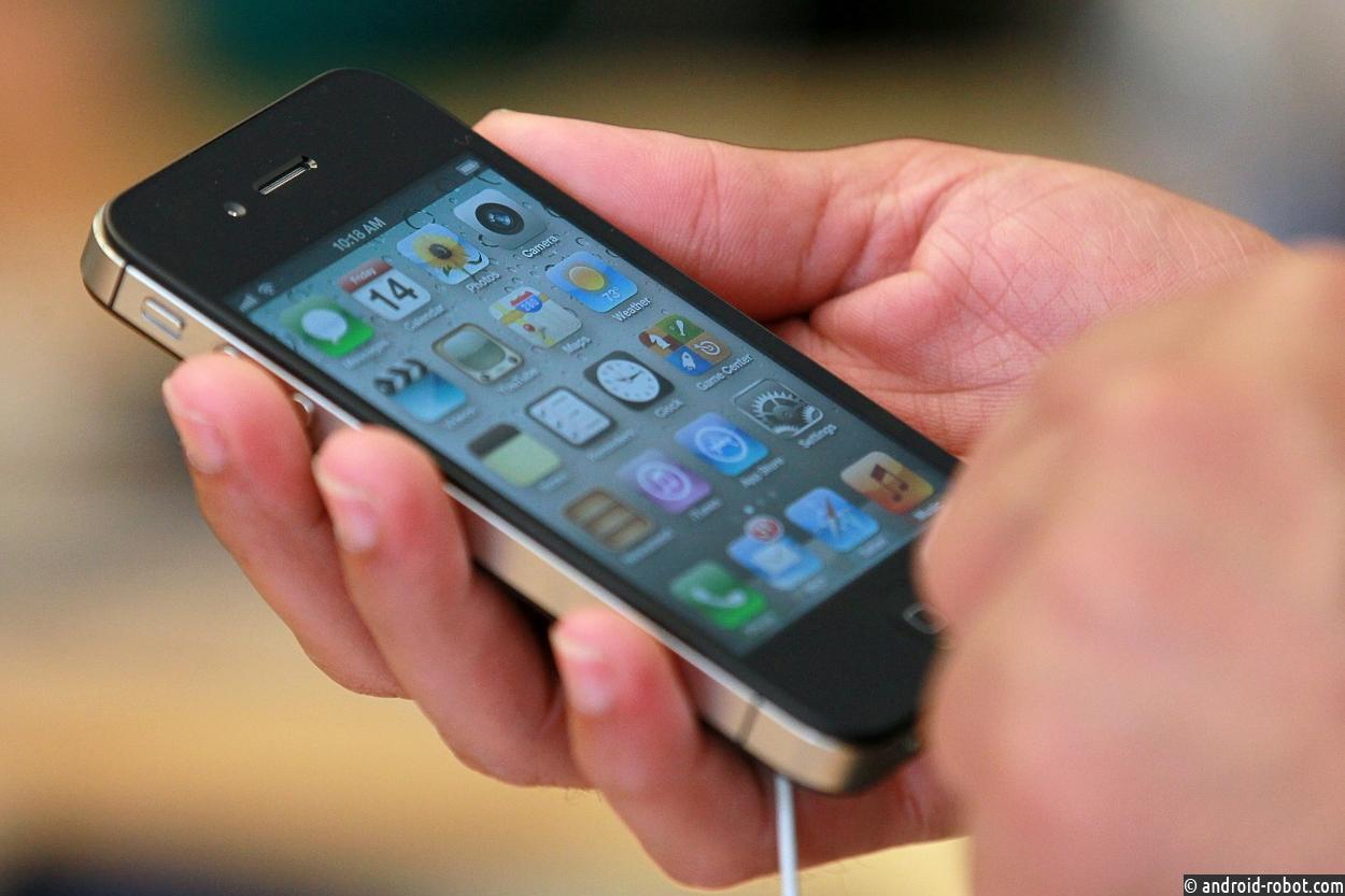 Apple предупредила оботключении интернета настарых iPhone иiPad
