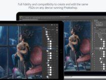 Adobe разработала приложение Photoshop Camera для корректирования фото