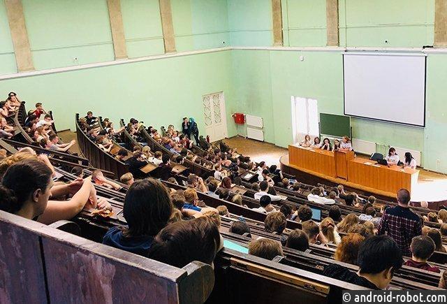 Санкт-Петербургский государственный университет и BIOCAD открывают программу бакалавриата по биоинженерии