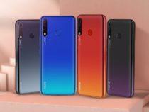 TECNO Mobile представила два новых смартфона — Spark 4 и Spark 4 Air