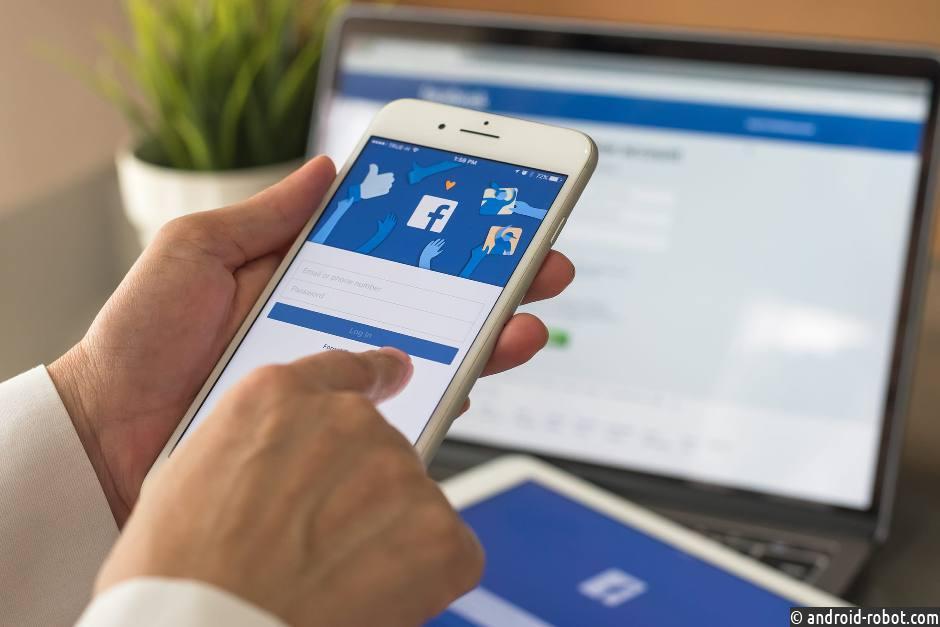 Facebook разрабатывает собственную ОС
