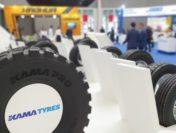 KAMA TYRES подвел производственные итоги 2019 года