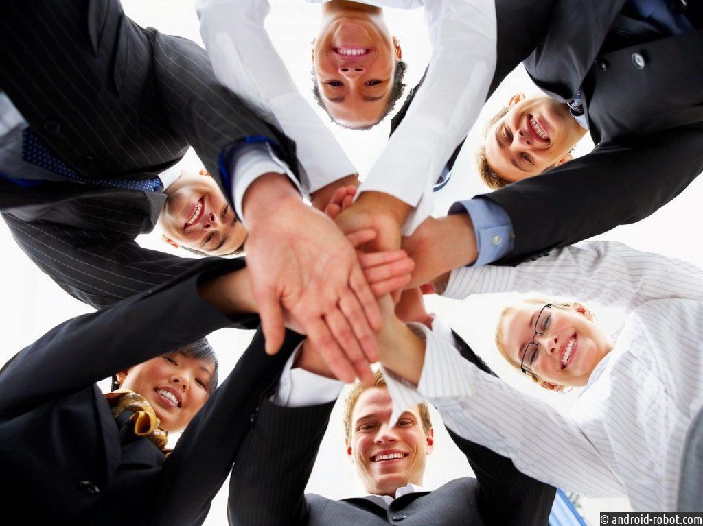 Как создать эффективную команду: 8 факторов успеха