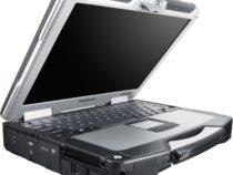 Panasonic TOUGHBOOK лидирует в продаже защищенных ноутбуков и планшетов