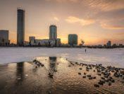 В Екатеринбурге запустили приложение для подбора квартир в новостройках