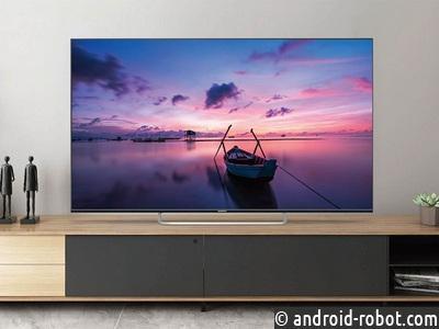 Skyworth представляет ассортимент телевизоров с Android TV в Molnia Electronics