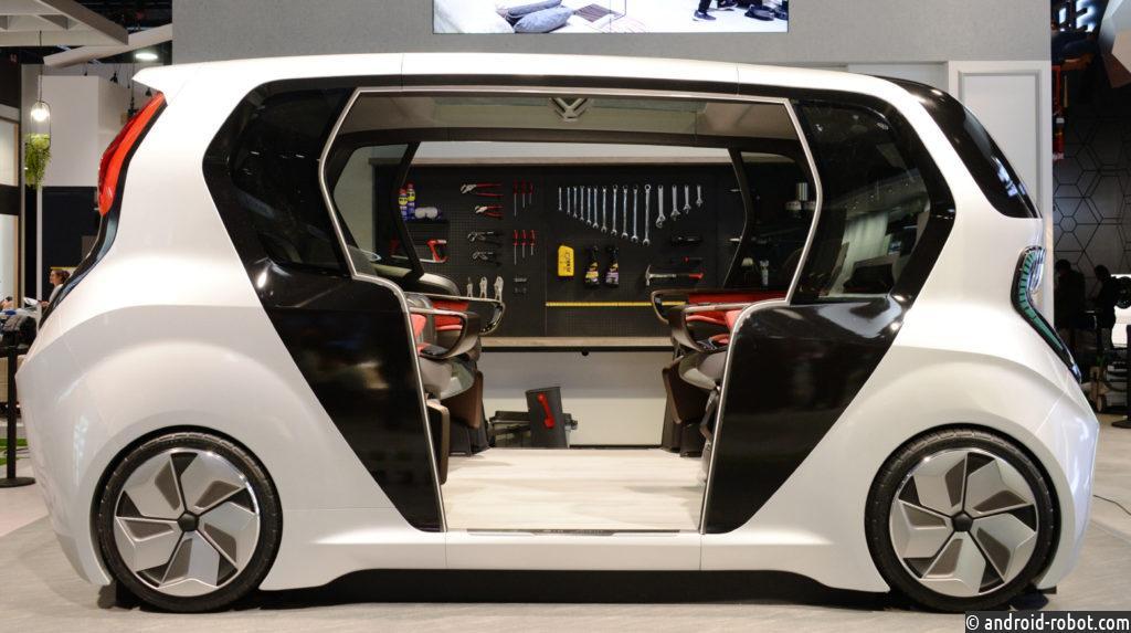 Президент LG представил концепцию развития технологий искусственного интеллекта