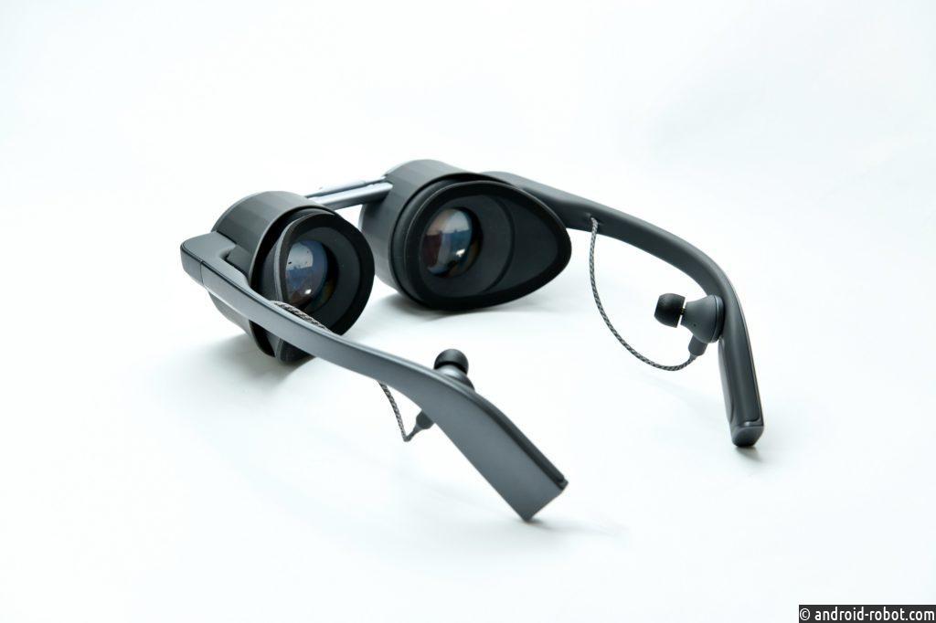Panasonic представил на CES 2020 первые в мире VR-очки с поддержкой HDR и UHD