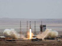 Запуск иранского спутника провалился из-за санкций по космической программе