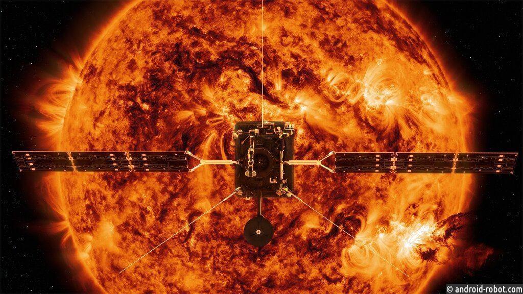 Solar Orbiter отправляется в миссию, чтобы раскрыть секреты Солнца