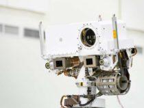 NASA отправляет нового робота на Марс
