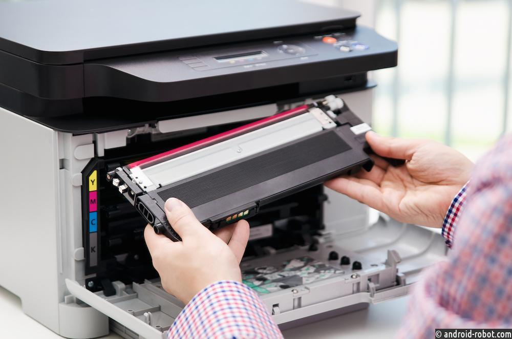 Лазерный принтер против струйного принтера. Что выбрать?