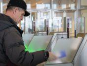 Безбумажные технологии: 40% бизнес-пассажиров предпочитают летать с электронным посадочным талоном из Домодедово