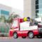 Panasonic показал первые образцы компактных электромобилей для бизнеса