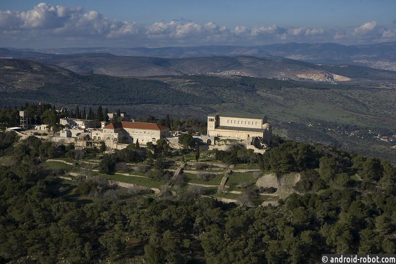 Отправляйтесь в путешествие по Израилю, не выходя из дома