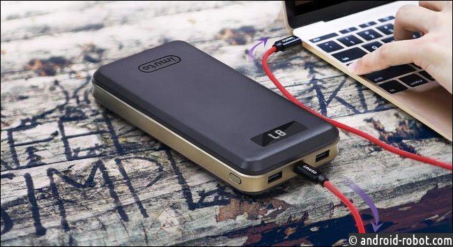 Зарядные устройства USB-C (для ноутбуков с зарядкой по USB-C)