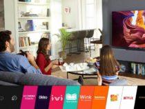 LG открывает возможности для самообразования с помощью обучающих приложений в меню LG Smart TV