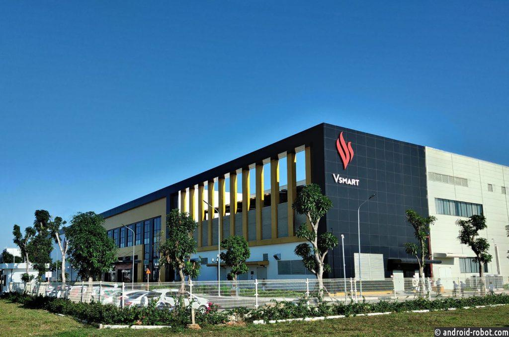 Вместо машин и смартфонов: Vingroup переоборудует заводы под производство аппаратов ИВЛ для помощи больным COVID-19