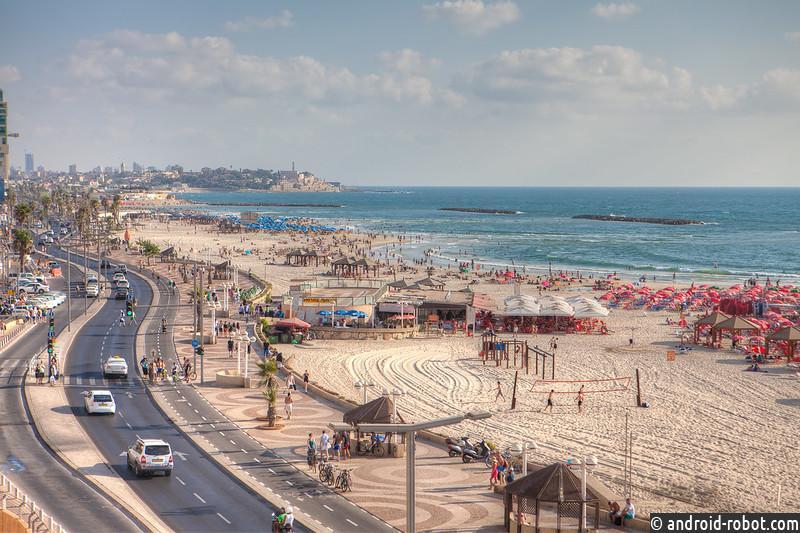 Израиль возрождает международный туризм: открытие границ намечено на 1 августа