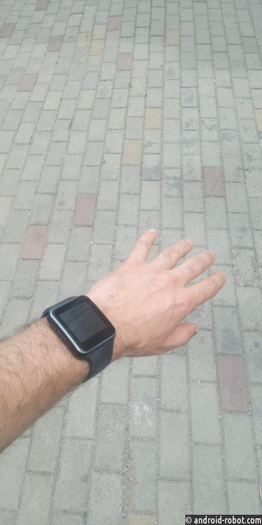 приобретению умных часовSmartLife Neo