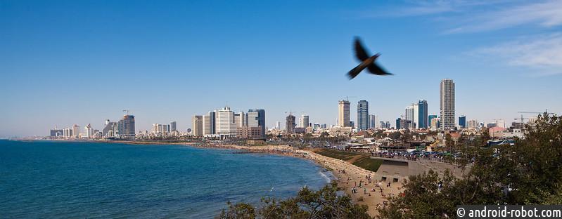 Израиль представляет 8 технологий, которые изменят мир туризма