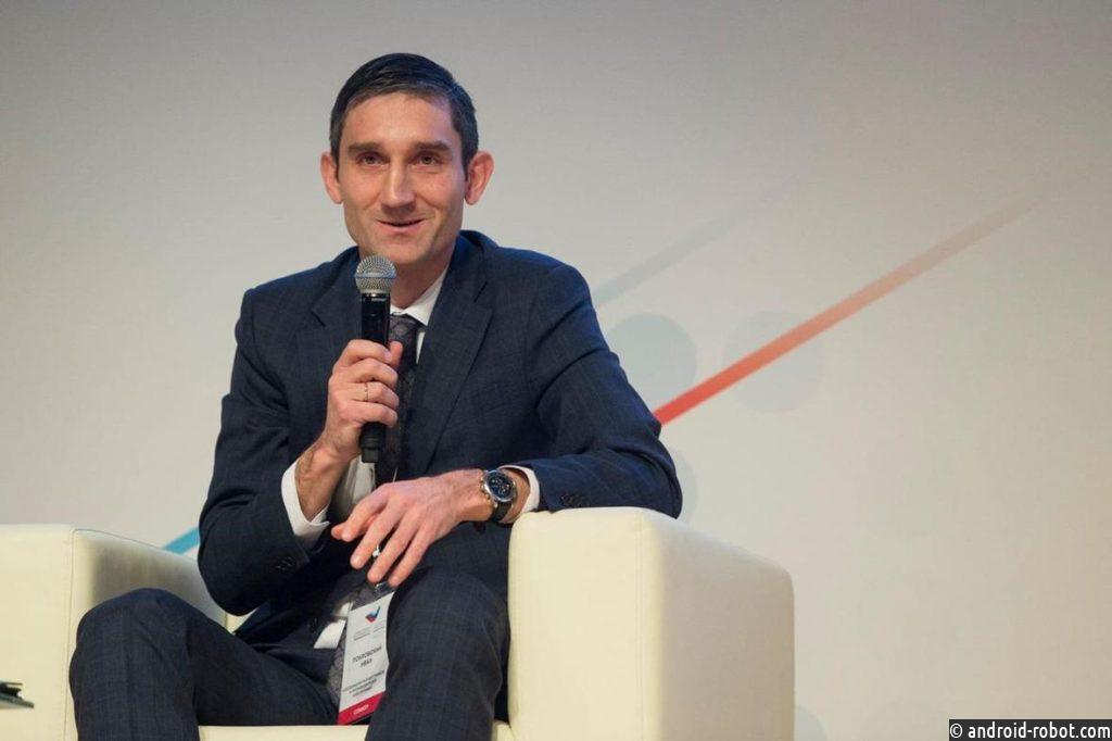 Иван Покровский, исполнительный директор Ассоциации российских разработчиков и производителей электроники