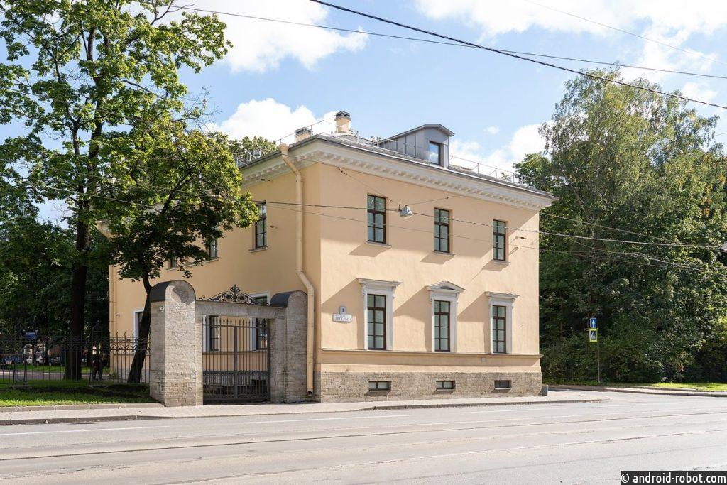 Новый исследовательский медцентр открыли в Петербурге