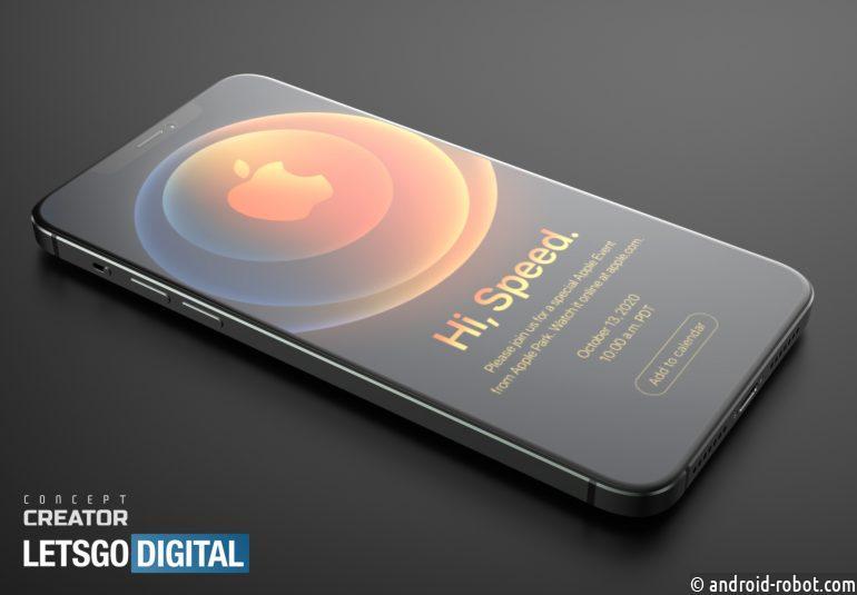 Apple собирается анонсировать четыре модели iPhone 12Apple собирается анонсировать четыре модели iPhone 12