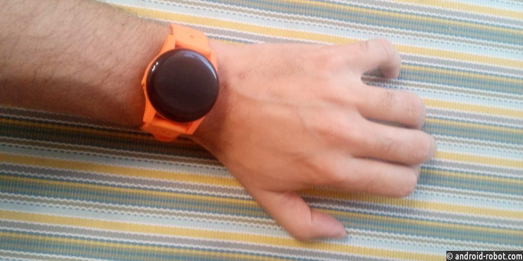 Обзор: умные часы Smarterra Smartlife Zen