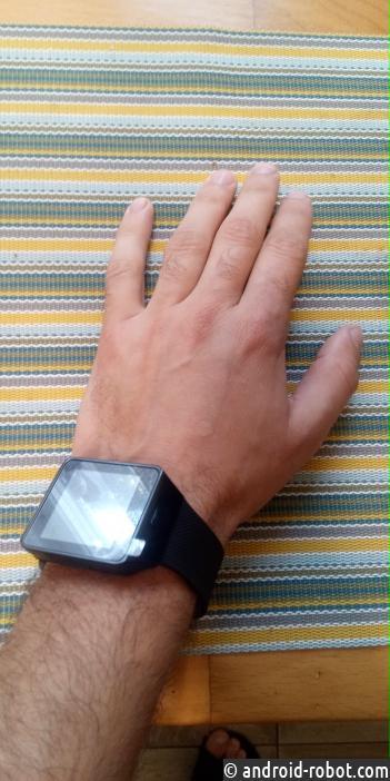 Умные часы Smarterra SmartLife X