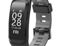 Фитнес-браслеты и умные часы помогут контролировать уровень кислорода в крови при вирусном заражении