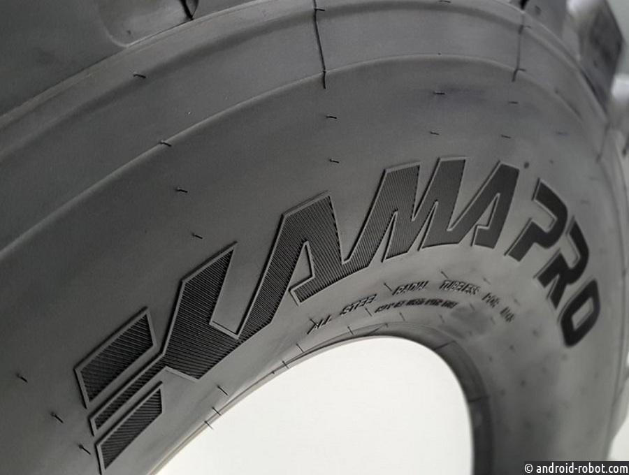 Специалисты подтверждают: KAMA PRO – для российских дорог