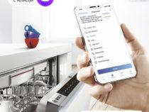 Bosch представила новую линейку узких посудомоечных машин Hygiene Care с возможностью голосового управления