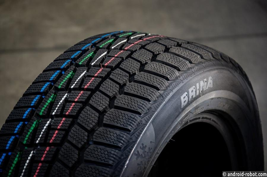 В топ-3 лучших зимних шин вошли нешипуемые Viatti Brina