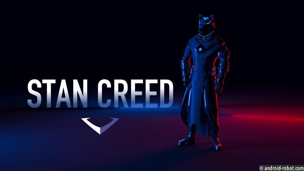 Искусственный интеллект создал виртуального музыканта Stan Creed