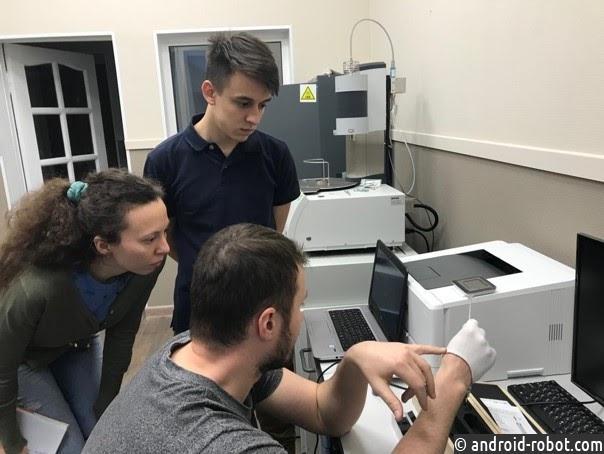 Учеными разработан новый метод синтеза материала для гибкой электроники
