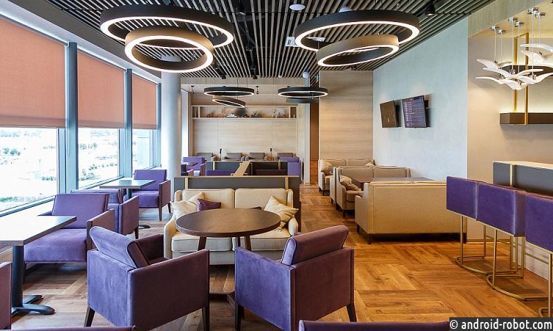 Чат-бот поможет пассажирам забронировать VIP-зал и FastTrack в аэропортах в несколько кликов