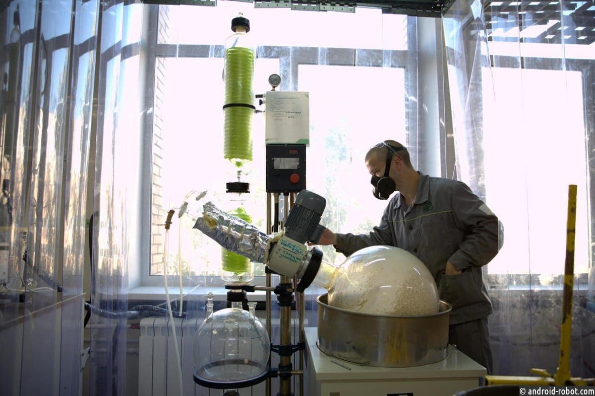 РХТУ возглавил рейтинг вузов в номинации «Химико-биологические науки и технологии»