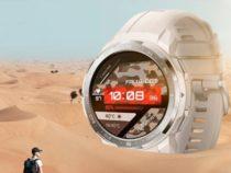 Honor представил свои первые защищенные смарт-часы WatchGS Pro