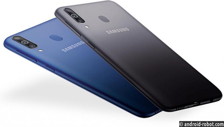 Samsung готовит смартфон согромным аккумулятором 6800 мАч