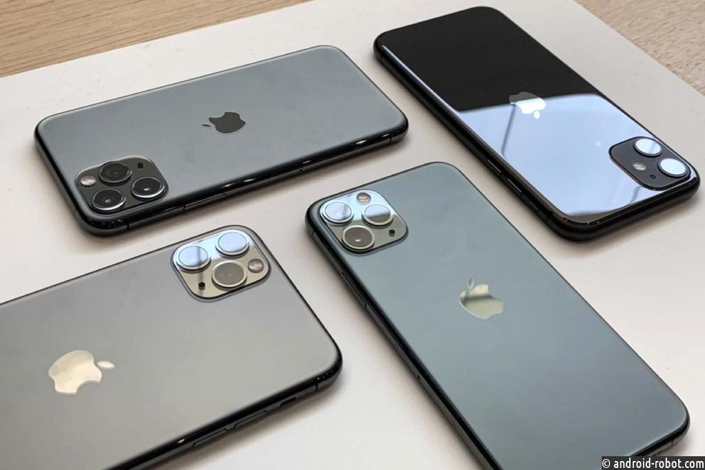 Поддержка 5G заставила Apple выпустить наименее качественный iPhone 12