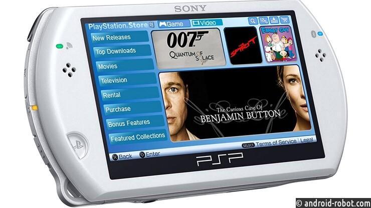 Sony познакомила пользователей синтерфейсом PS 5