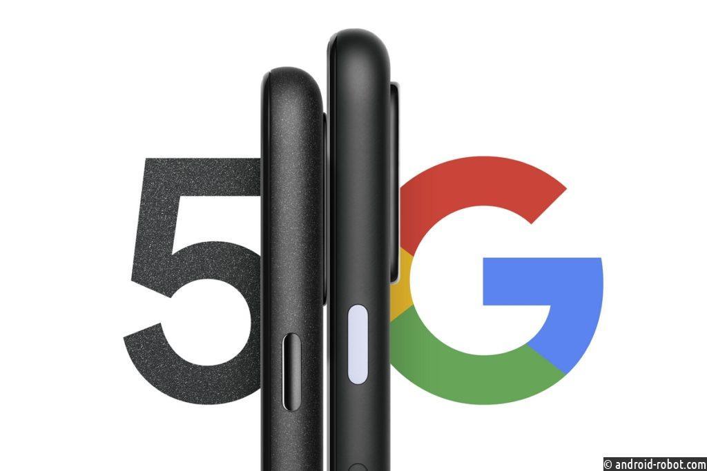 Google представил смартфон-конкурент iPhoneSE